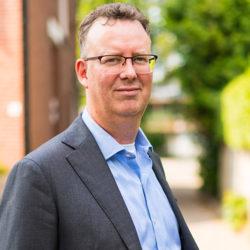 Dirk van Dorsselaer op jouw bijeenkomst
