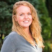 Kirsten Voest projectmanager evenementen