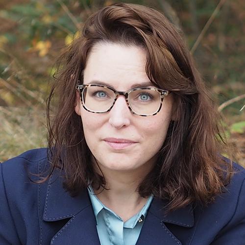 Marlou Jager Projectmanager Gemeenten