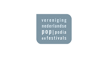 Vereniging Nederlands Pop|Podia en festivals