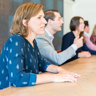 Effectief vergaderingen leiden