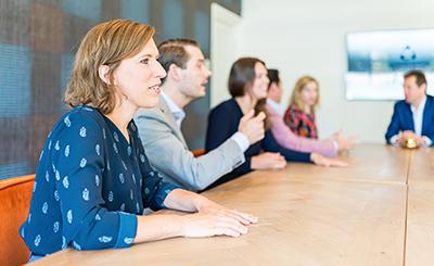 effectief vergaderingen leiden online training