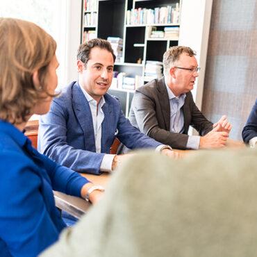 Effectief online vergaderen voor raadsleden