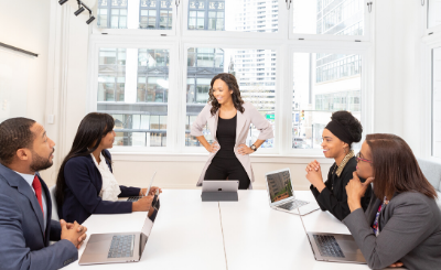 Overtuigen op het werk - 5 tips