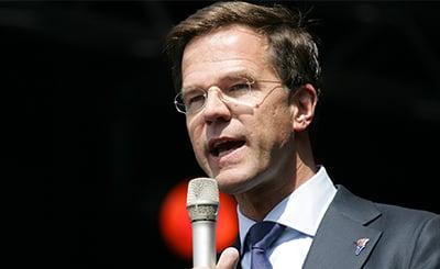 SExI argumenteren met Mark Rutte