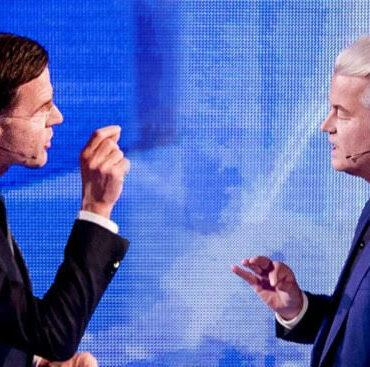 verkiezingsdebat